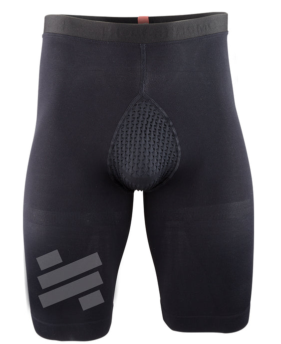 UW Compression Tactical Short Black