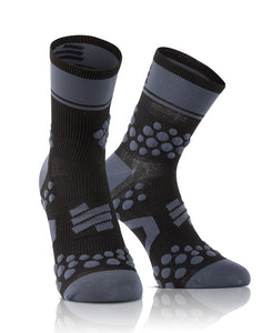 Under Control Pro High Socks Black