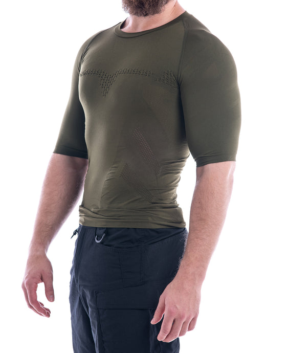 Legion T-shirt Olive-green