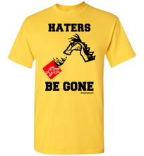 Haters - Men's T-Shirt