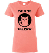 talk_to_paw_shirt