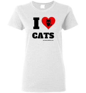 love_cats_t_shirt