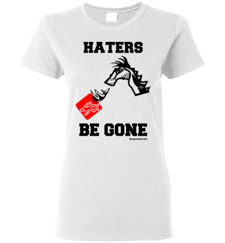 haters_womens_t_shirt