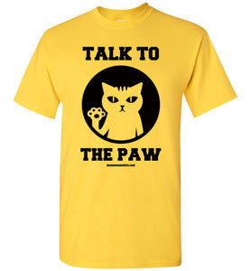 talk_to_hand_shirt