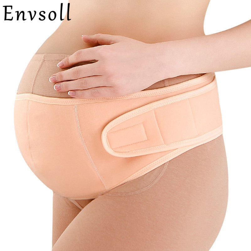 Maternity Support Belt Pregnant Postpartum Corset Belly Bands Support Prenatal Care Athletic Bandage Pregnancy Belt for Women