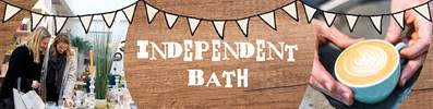 Visit Bath and discover Independent Bath.