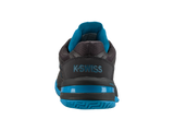K-Swiss Ultrashot Men's Tennis Shoe (Magnet/Malibu) - RacquetGuys