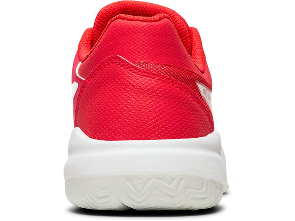 Asics Gel Game 7 Women's Tennis Shoe (Laser/Pink) - RacquetGuys