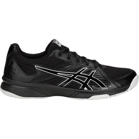 Asics Gel UpCourt 3 Mens Indoor Court Shoe (Black)