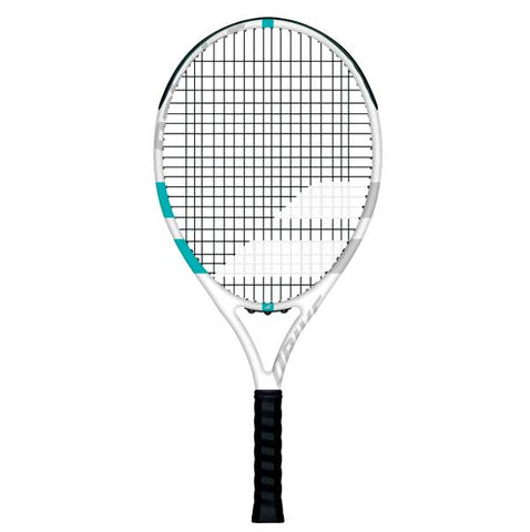 Babolat Drive 25 Junior (White) - RacquetGuys