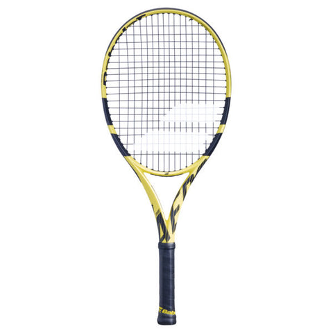 Babolat Pure Aero 26 (2019) Junior - RacquetGuys
