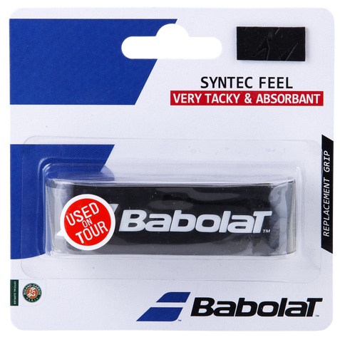 Babolat Syntec Feel Replacement Grip