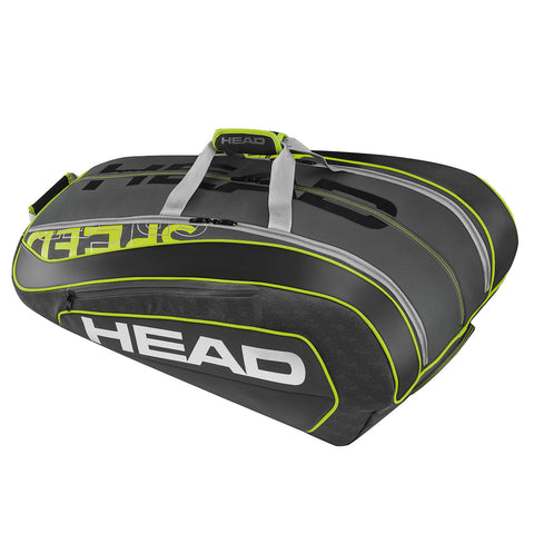 HEAD Speed Ltd. Monstercombi 12 Racquet Bag