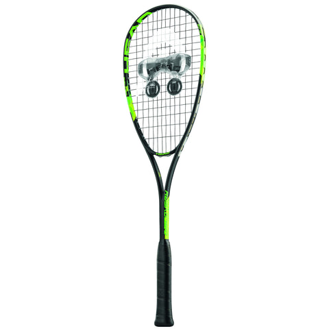 Head Discovery Elite Squash Racquet Goggles Ball Pack - RacquetGuys