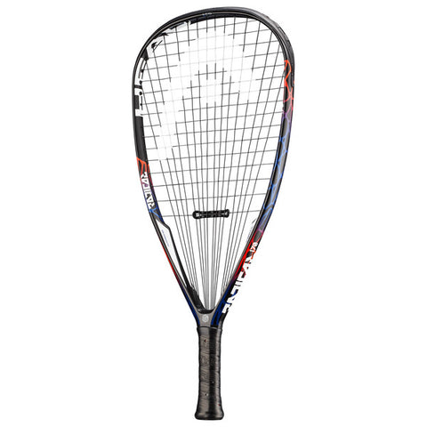 HEAD Graphene Touch Radical 170 Racquetball Racquet