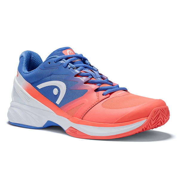 HEAD Sprint Pro 2.0 Women's Tennis Shoe (Marine/Coal) - RacquetGuys