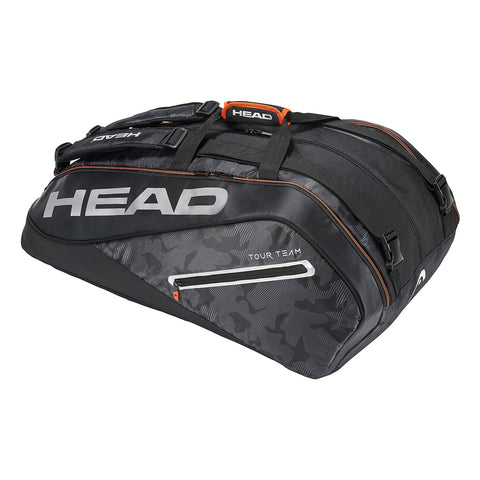 Head Tour Team Monstercombi 12 Racquet Bag