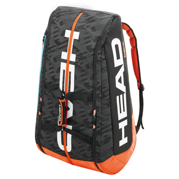 HEAD Radical Monstercombi 12 Racquet Bag - RacquetGuys