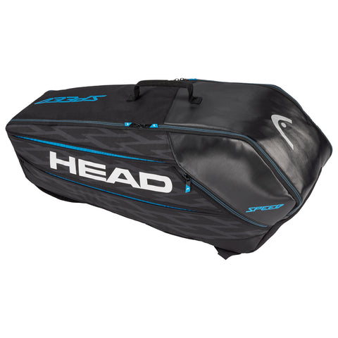 Head Speed Alexander Zverev Combi 6 Pack Racquet Bag - RacquetGuys