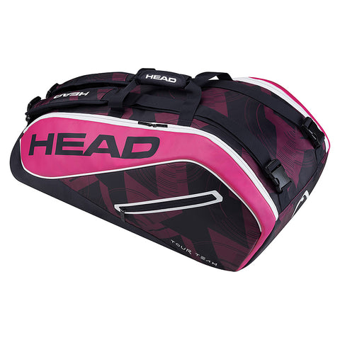 HEAD Tour Team Supercombi 9 Racquet Bag