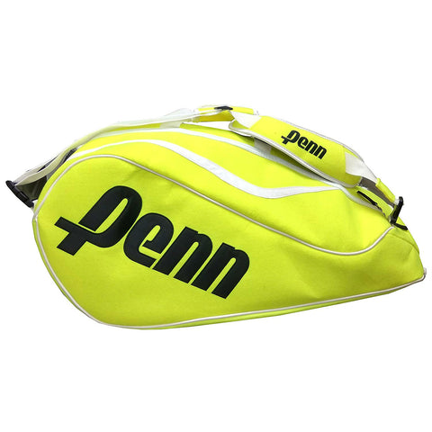 HEAD Tennis Ball Felt Supercombi 9 Racquet Bag