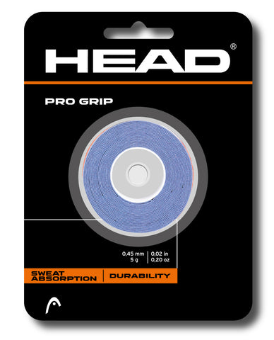 Head Pro Overgrips 3 Pack