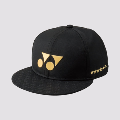 Yonex Lin Dan Exclusive Hat (Black)