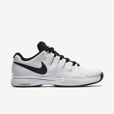 Nike Zoom Vapor 9.5 Tour Men's Tennis Shoe (White/Black)