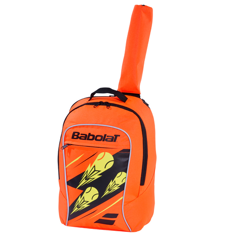 Babolat Junior Racquet Backpack (Orange)