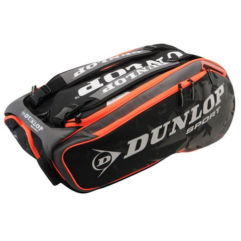 Dunlop Performance 8 Racquet Bag (Ali Farag)