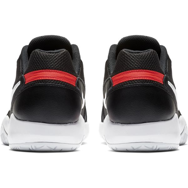 Nike Air Zoom Resistance Men's Tennis Shoe (Black/White) - RacquetGuys