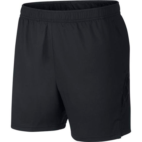 Nike Men's Dry Shorts (Black) - RacquetGuys