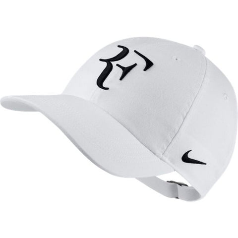 Nike Fall Heritage 86 RF Tennis Hat (White)