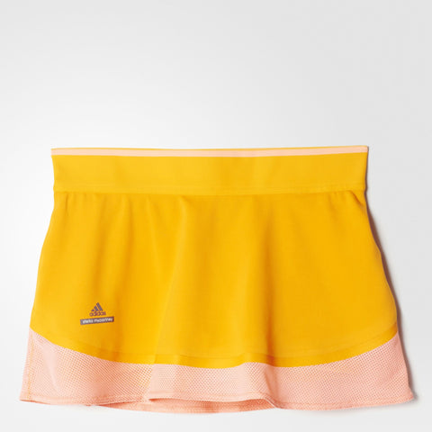 Adidas Womens Stella McCartney Barricade Skirt