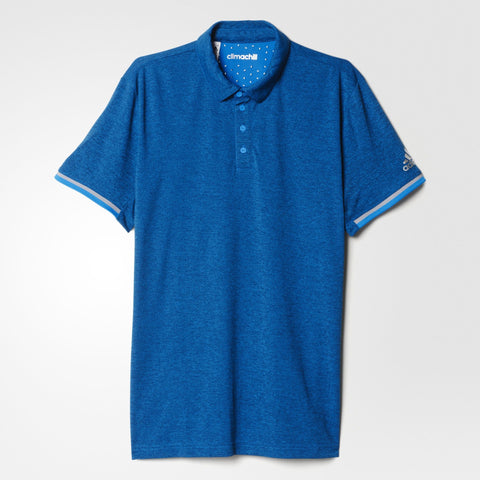 adidas Men's Uncontrol Climachill Polo