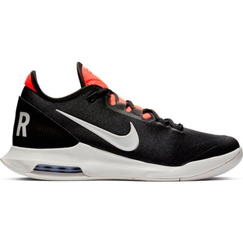 Nike Air Max Wildcard Men's Tennis Shoe (Black/White)