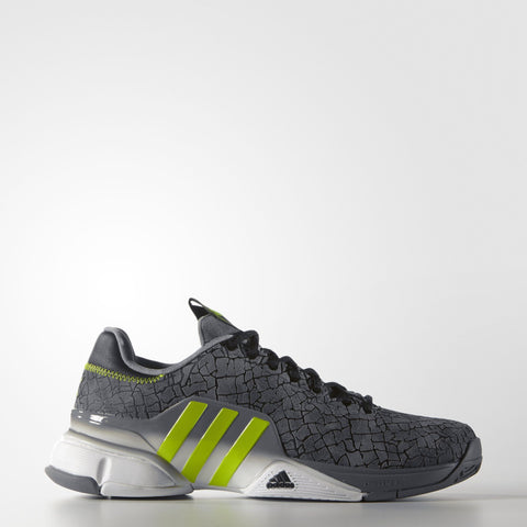 Adidas Barricade 2016 Hannibal Mens Tennis Shoe - RacquetGuys