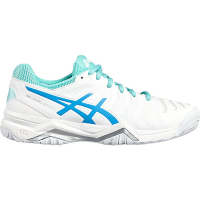 Asics Gel Challenger 11 Womens Tennis Shoe - RacquetGuys