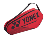 Yonex Team 3 Pack Racquet Bag (Red)