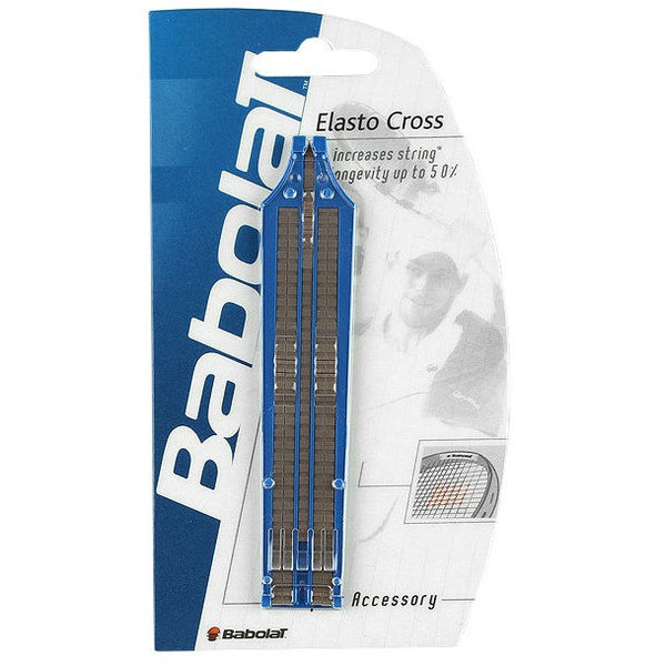 Babolat ElastoCross String Savers - RacquetGuys