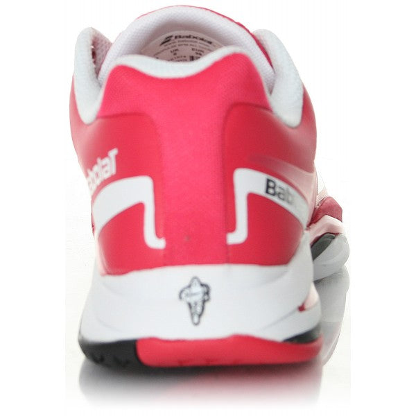 Babolat Propulse BPM Womens Tennis Shoe (Pink) - RacquetGuys