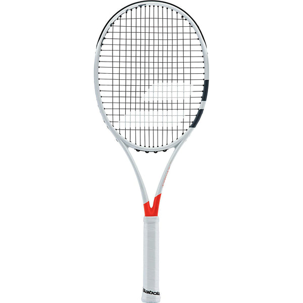 Babolat Pure Strike 26 Junior (2017) - RacquetGuys