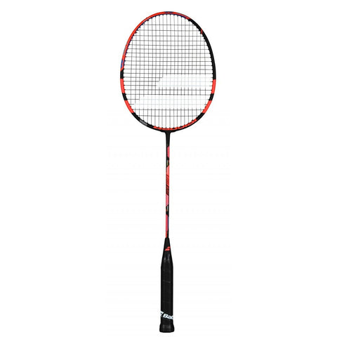 Babolat X-Feel Blast (Red) - RacquetGuys