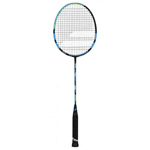 Babolat X-Feel Essential (Blue) - RacquetGuys