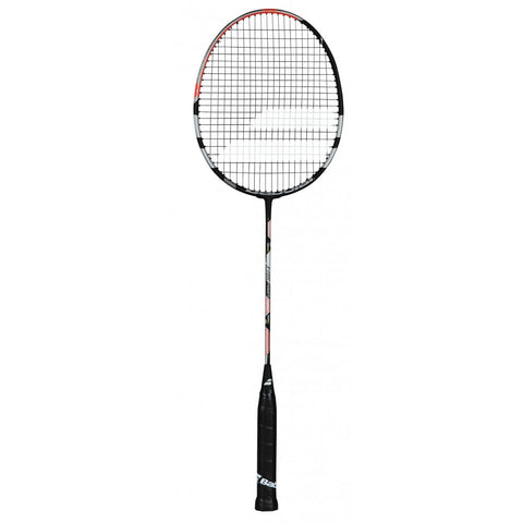 Babolat X-Feel Power (Grey) - RacquetGuys