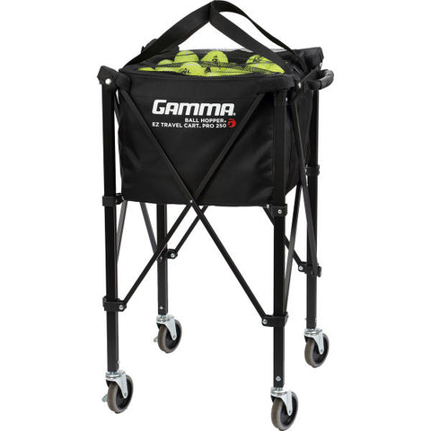 Gamma EZ Travel Cart 150 - RacquetGuys.ca