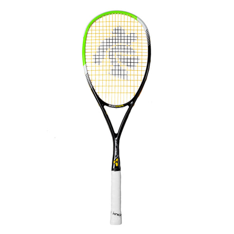 In-Line Squash Racquets