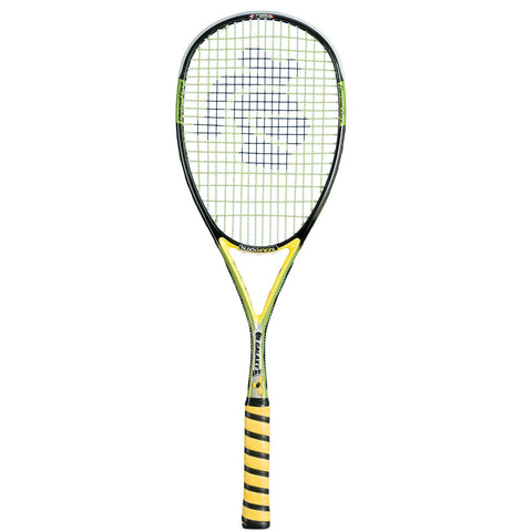 Black Knight Doubles Squash Racquets