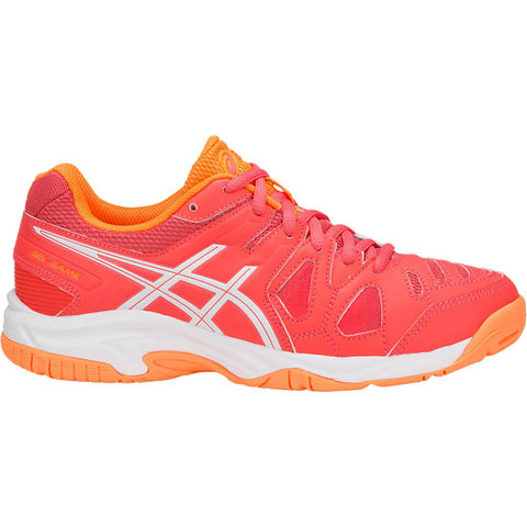 Asics Gel Game 5 GS Junior Tennis Shoe - RacquetGuys