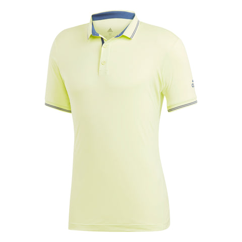 adidas Men's Melbourne Pique Polo - RacquetGuys